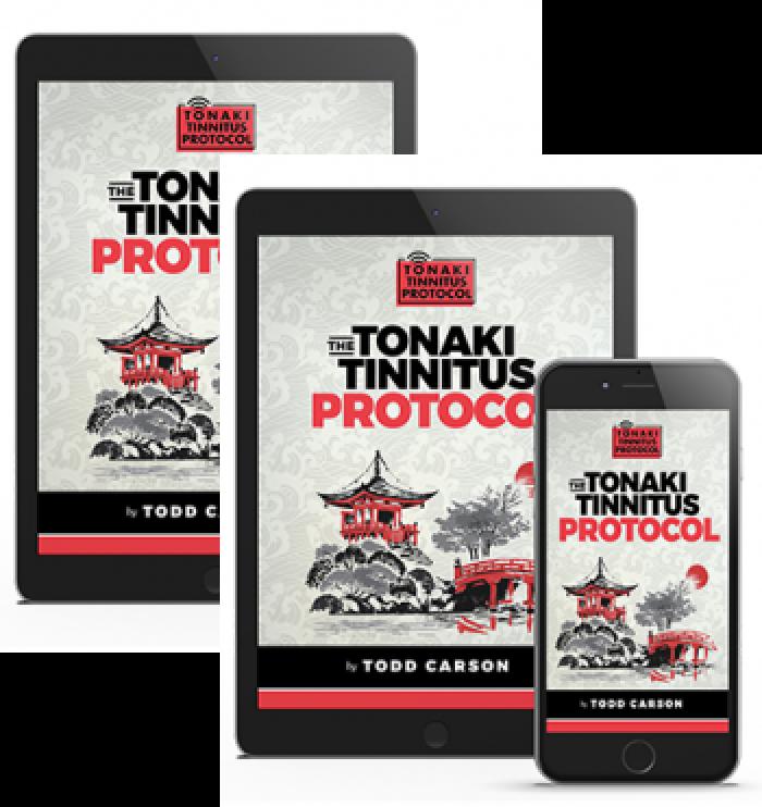 Tonaki Tinnitus Protocol