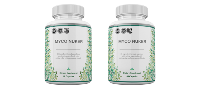 Being Safe with the Organic Fungus Myco Nuker Review