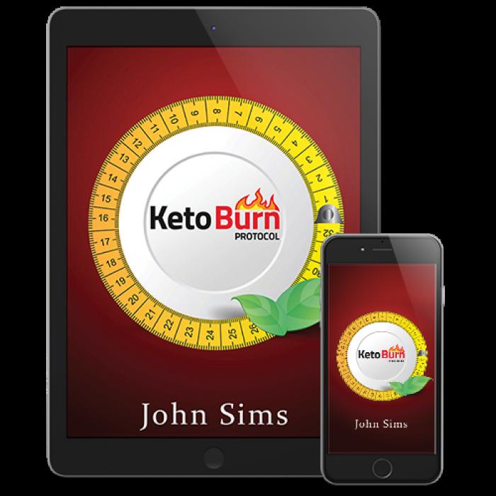 Keto Burn Protocol Review