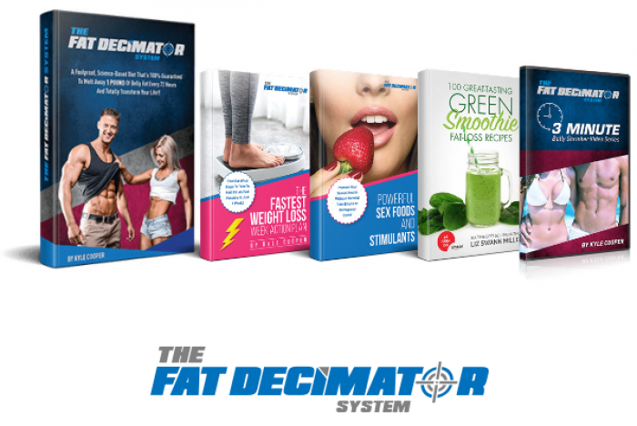 Lose that Fat Fat Decimator Review Does it really work