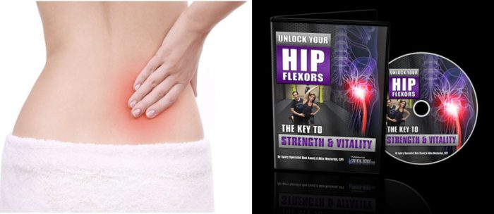 Reviews Unlock Your Hip Flexors Reviews