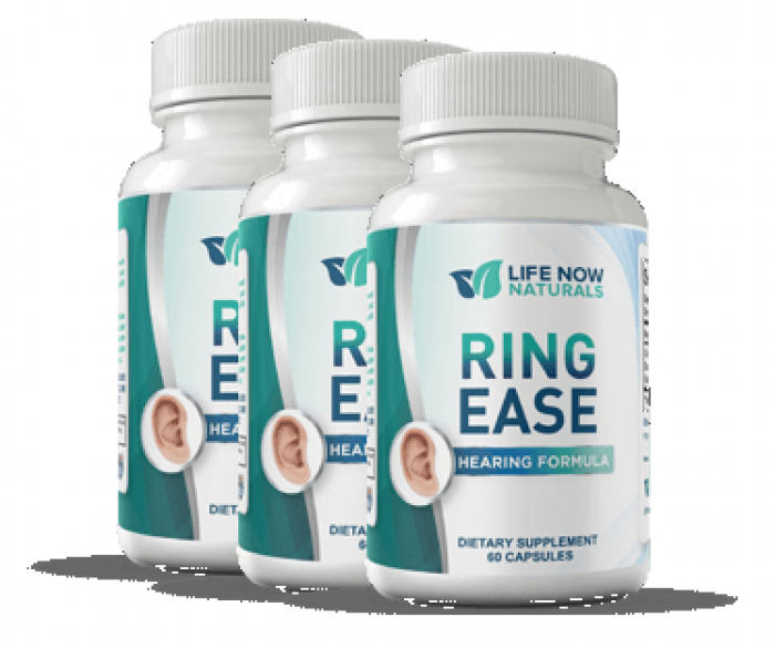 Ring Ease Review