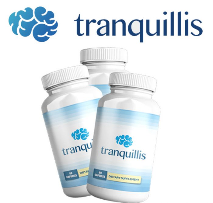 Tranquillis Review The answer to tinnitus
