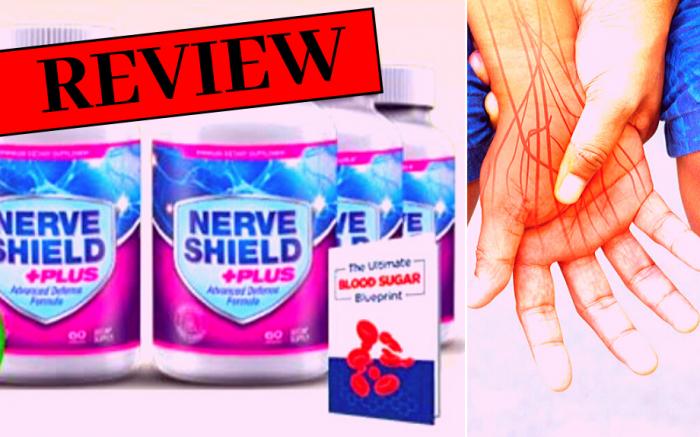 nerve shield plus reviews