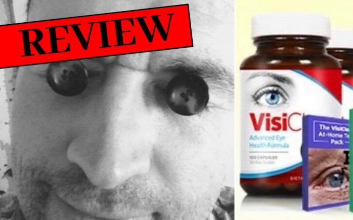 visiclear reviews