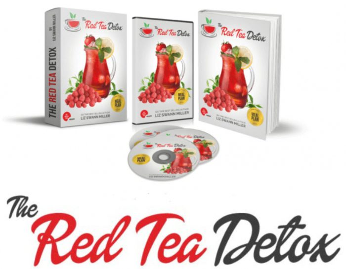 Red Tea Detox Review Is This the Best Tea for Weight Loss