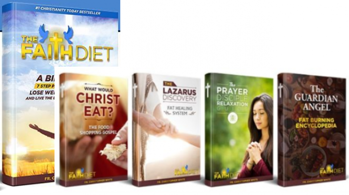 The Faith Diet System Review Is it worth a try