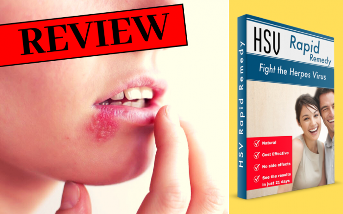 hsv rapid remedy review 2020