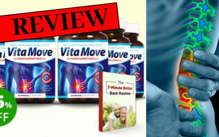 vitamove reviews